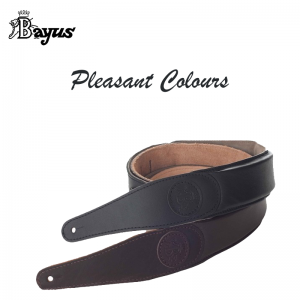 Bayus Pleasant Leather Strap