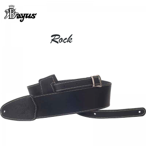 Bayus Rock Leather Strap