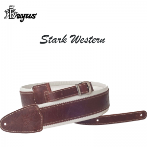 Bayus Stark Leather Strap