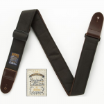 Ibanez DCSS50-BK Designer Collection Guitar Strap