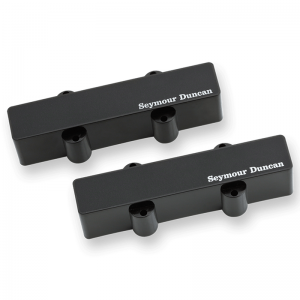 Seymour Duncan AJJ-1 Pro-Active Jazz Bass Pickup Set