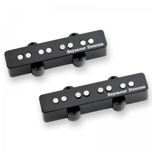 Seymour Duncan AJJ-2 Lightnin' Rods Jazz Bass Pickup Set