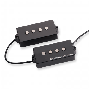 Seymour Duncan APB-2 Lightnin' Rods Precision Bass Pickup