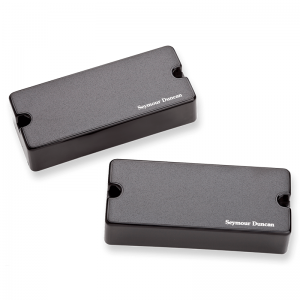 Seymour Duncan AHB-1s Blackouts Phase 2 7 String Humbucker Pickup Set