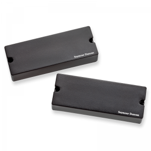 Seymour Duncan AHB-1s Blackouts 8 String Humbucker Pickup Set