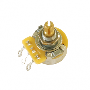 CTS Volume potentiometer (log)