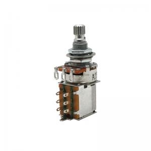 Push-Pull Tone potentiometer (lin)