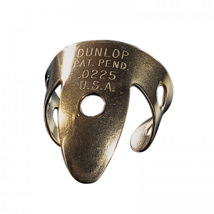Dunlop 3070 Brass Fingerpicks