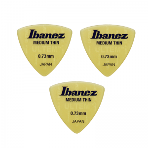 Ibanez BUL8 Ultem Picks (3p.)
