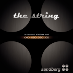 Sandberg 4-string Bass Guitar Strings
