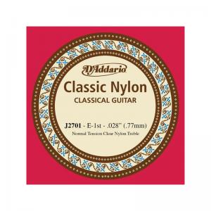 D'addario J Classical Singles