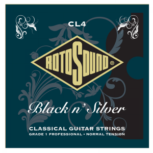 Rotosound CL4 Classical Guitar Strings