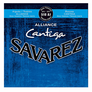 Savarez Cantiga Alliance Classical Guitar Strings