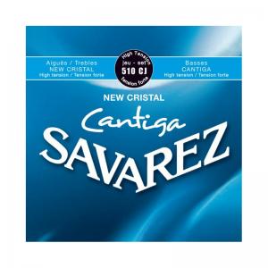 Savarez Cantiga New Cristal Classical Guitar Strings