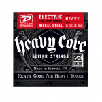 Dunlop Electric Guitar Strings Heavy Core
