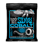 Ernie Ball Cobalt Electric Guitar Strings