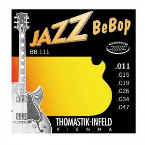 Thomastik-Infeld BB Jazz Bebop Electric Guitar Strings