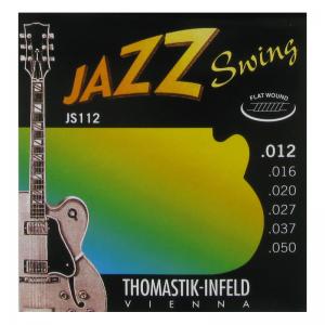 Thomastik-Infeld JS Jazz Swing Flatwound Electric Guitar Strings