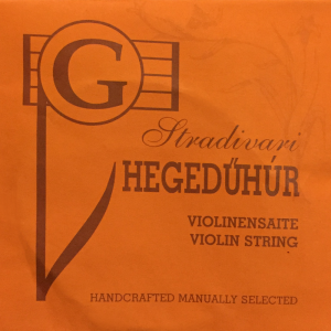 Stradivari Violin String G