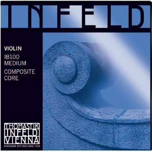 Thomastik-Infeld IB100 Violin Strings