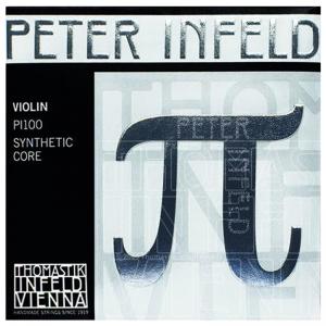 Thomastik-Infeld PI100 Peter Infeld Violin Strings