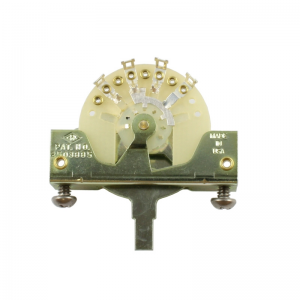 CRL 3-way switch