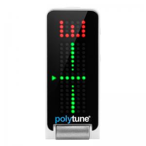 TC Electronic PolyTune Clip Guitar Tuner