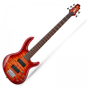 Cort Action DLXV Plus 5-String Bass Guitar