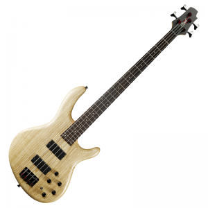 Cort Action DLX-AS Bass Guitar
