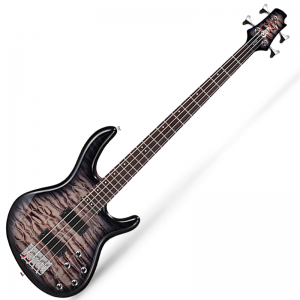 Cort Action DLX Plus Bass Guitar