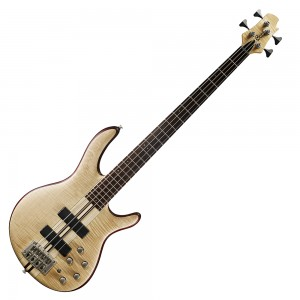 Cort A4 Plus FMMH Bass Guitar