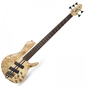 Cort A5 Plus-SCMS-OPTG Bass Guitar