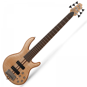 Cort A6Plus 6-String Bass Guitar