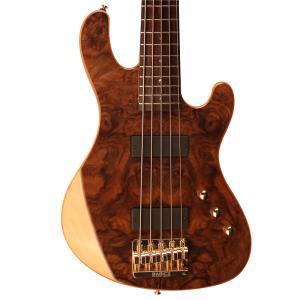 Cort Rithimic V Jeff Berlin Signature Bass Guitar