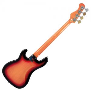 Prodipe PB80 RA Sunburst Bass Guitar