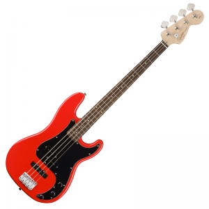 Squier Affinity Precision Bass PJ RW Electric Bass