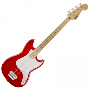 Squier Bronco MN Electric Bass