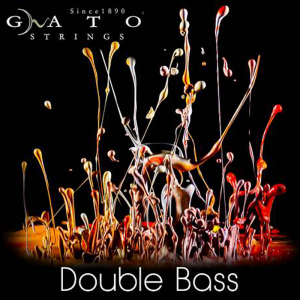 Gato DBC20 Double Bass Strings (3/4)