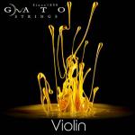 Gato Violin Strings