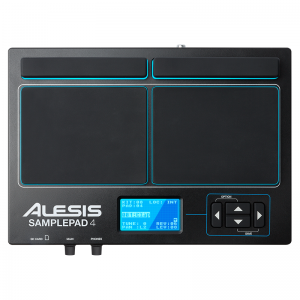 Alesis Sample Pad 4 drum machine