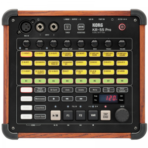 KORG KR55 Drum Machine