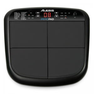 Alesis Perc Pad drum machine