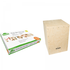 Nino 951-MYO Make Your Own Cajon Kit