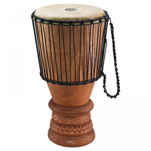 Meinl Percussion ABGB African Bougarabou Djembe