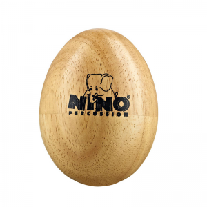 Nino 563 Wood Egg Shaker (medium)