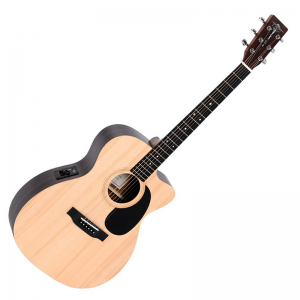 Sigma 000TCE Plus electro-acoustic guitar