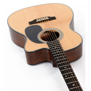 Sigma 000MC1STE Plus electro-acoustic guitar
