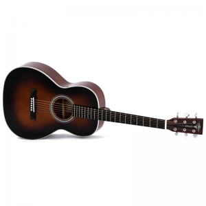 Sigma 00M-1STS-SB Plus Electro-acoustic Guitar