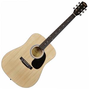 Squier SA-105 Acoustic Guitar
