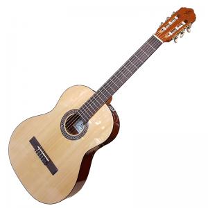 Flight C120 Classical Guitar Bundle